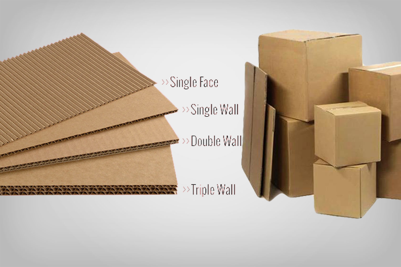 Products Corrugated Box Supplier Corrugated Box